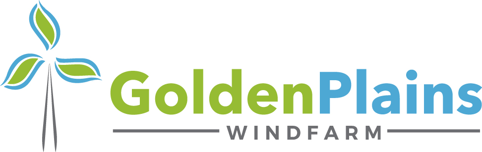 Golden Plains Windfarm
